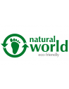 Manufacturer - NATURAL WORLD