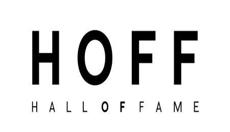 THE HOFF BRAND - HALL OF FAME