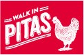 WALK IN PITAS